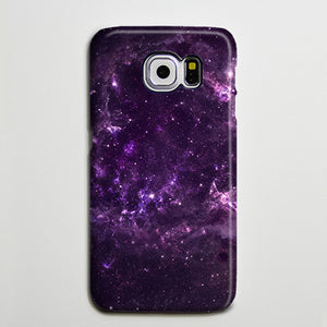 Cosmos Galaxy S8 Plus Case Galaxy S7 Case Samsung Galaxy Note 5 Phone Case s6-170 - Apple iPhone Xs/iPhone Xr case by Retina Designs