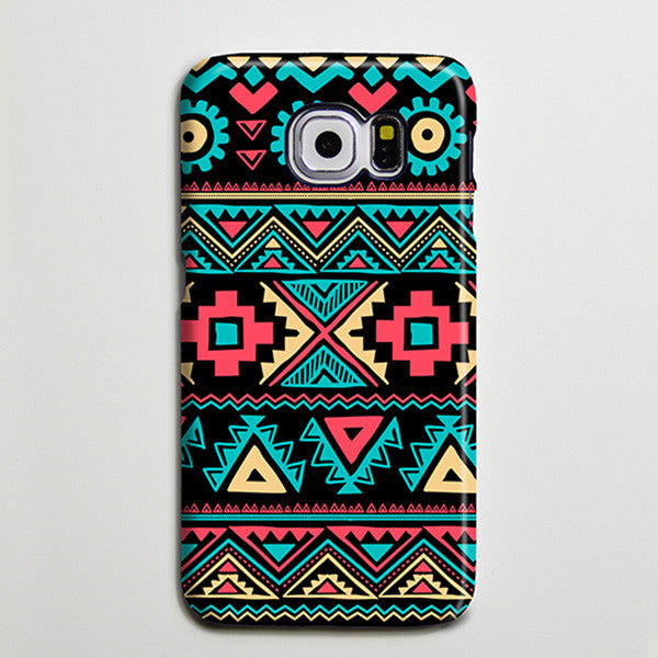 Loveit Geometric iPhone 6 Case Galaxy s6 Edge Plus Case Galaxy s6 Case Samsung Galaxy Note 5 Case s6-028