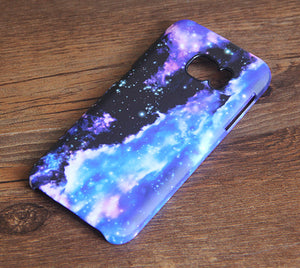 Nebula Universe Galaxy S8 SE Case  Case Galaxy S7 Edge Plus Case 000 - Apple iPhone Xs/iPhone Xr case by Retina Designs