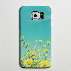 Everlasting Flowers Galaxy S8 Case  Case Galaxy S7 Edge Plus Case 187 - Apple iPhone Xs/iPhone Xr case by Retina Designs