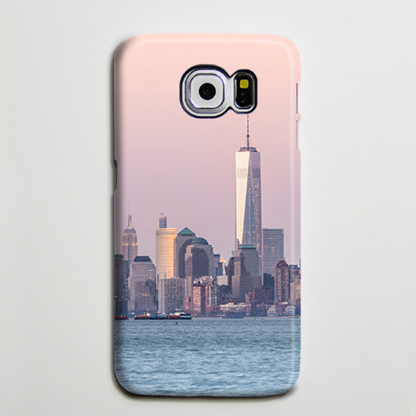 Hudson River NYC Galaxy s7 s6 Edge Plus Case Galaxy s6 s5 Case Samsung Case s6-188