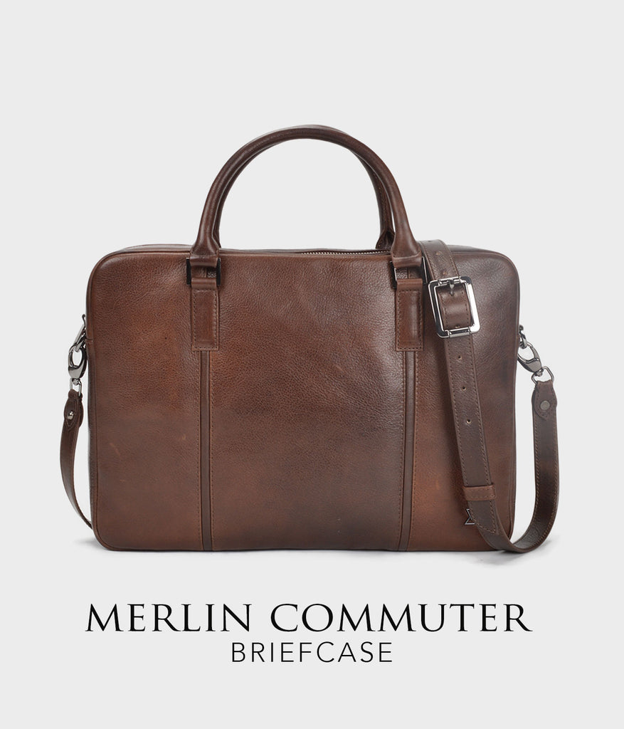 Merlin Commuter Briefcase | 13