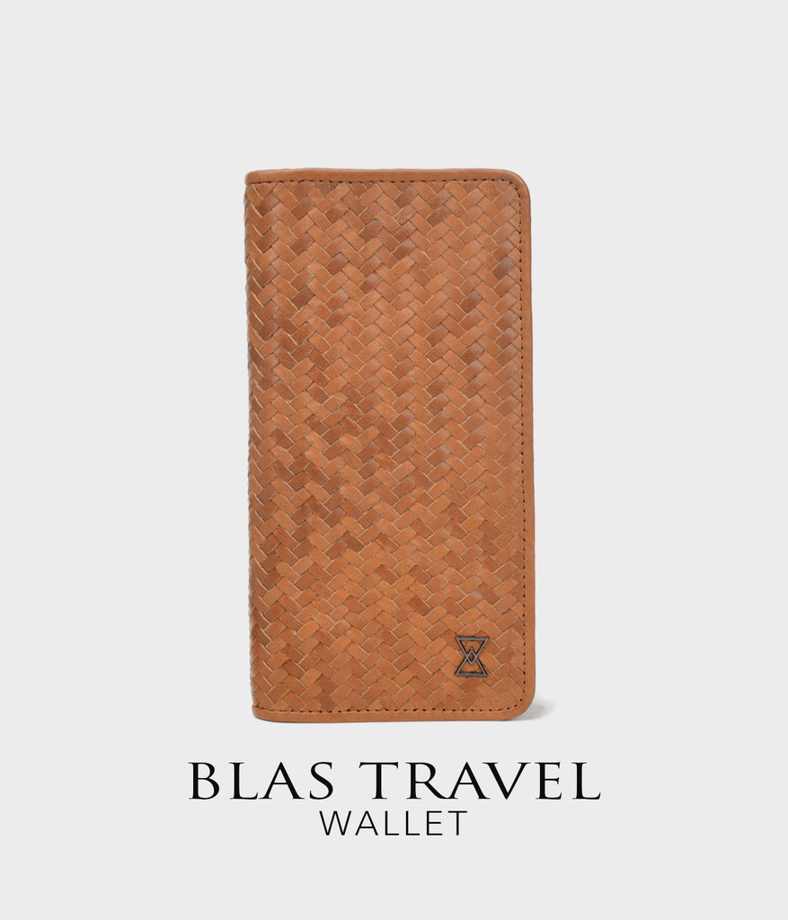 Blas Travel Wallet