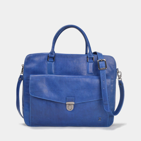 TERRACOMO New York Mens Martine Briefcase