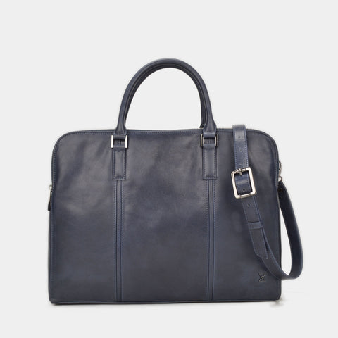 TERRACOMO New York Mens Gerard Business Bag