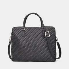 TERRACOMO Mens Lucas Slim Laptop Bag