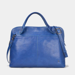 TERRACOMO Mens Xavier Satchel Briefcase