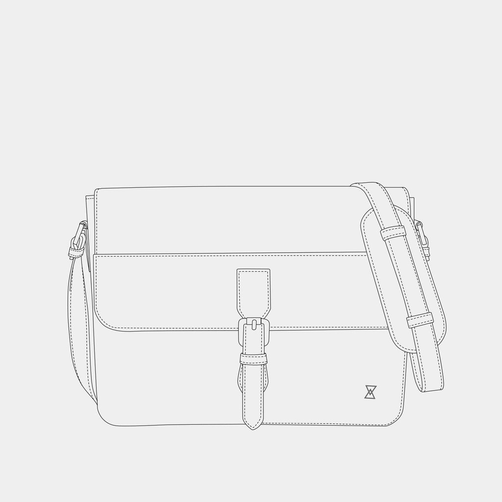 Madison Messenger | Black VT