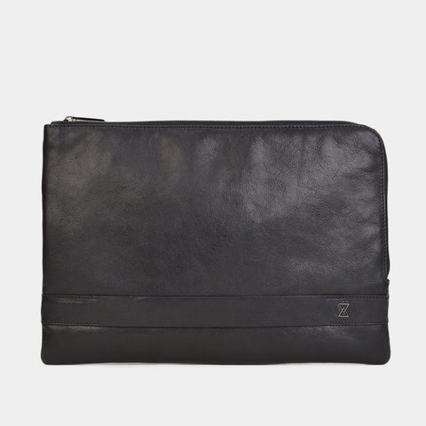 TERRACOMO New York Mens Asher Laptop Sleeve