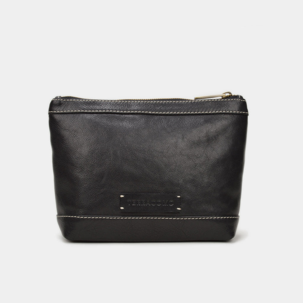 Nathan Travel Pouch | Black VT