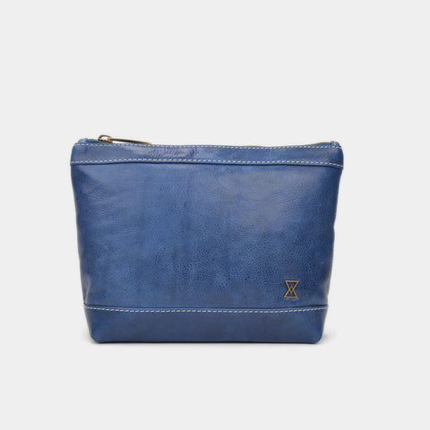 TERRACOMO Mens Nathan Travel Pouch