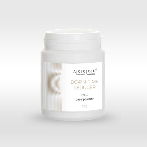 DOWNTIME - REDUCER NO. 1- POWDER - 60g - STUDIO CARE