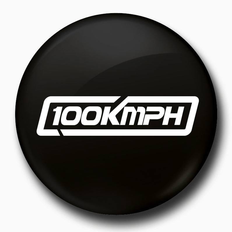 Buy-100Kmph-Black-Badges| 100kmph