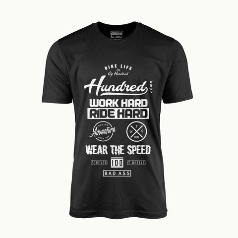 Hundred Kmph | T-Shirt