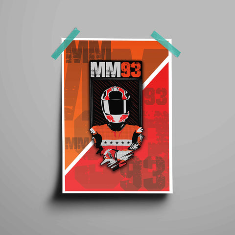 MM93 | Poster