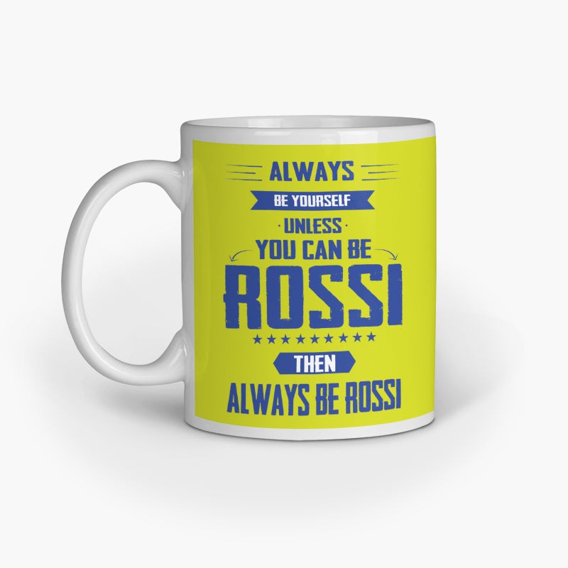 Rossi | Coffee Mug