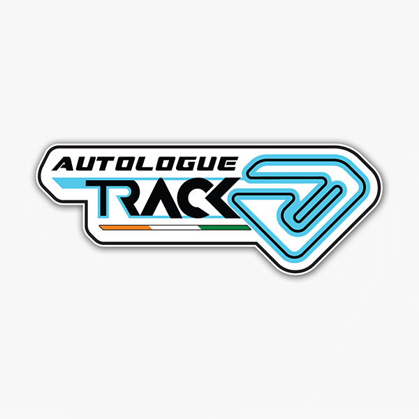 Autologue Track | Sticker