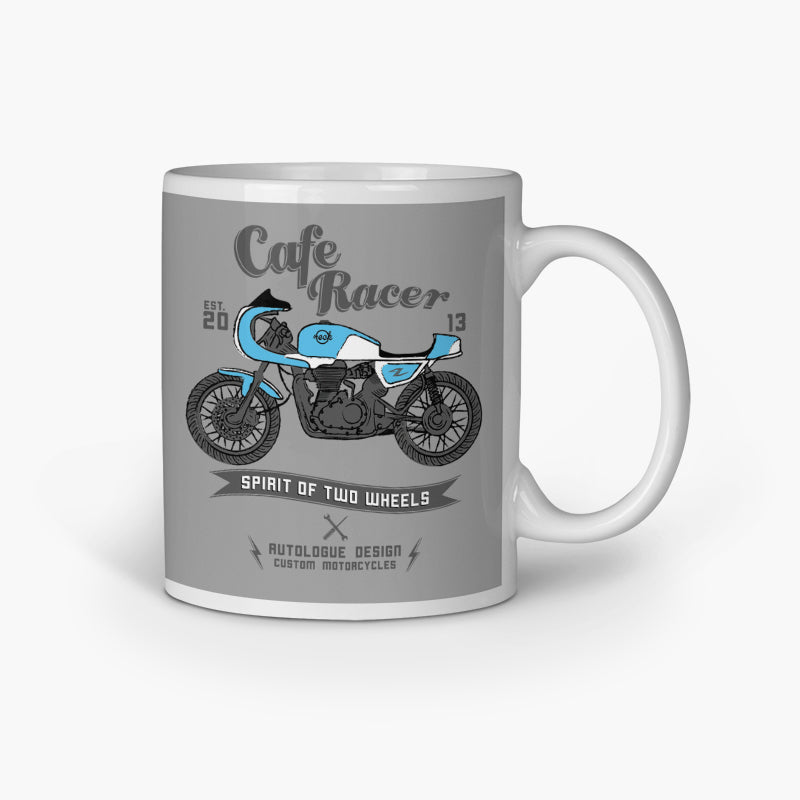 Cafe Racer | Coffee Mug
