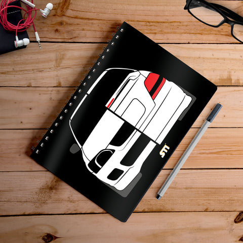 Vtec-STI | Notebook