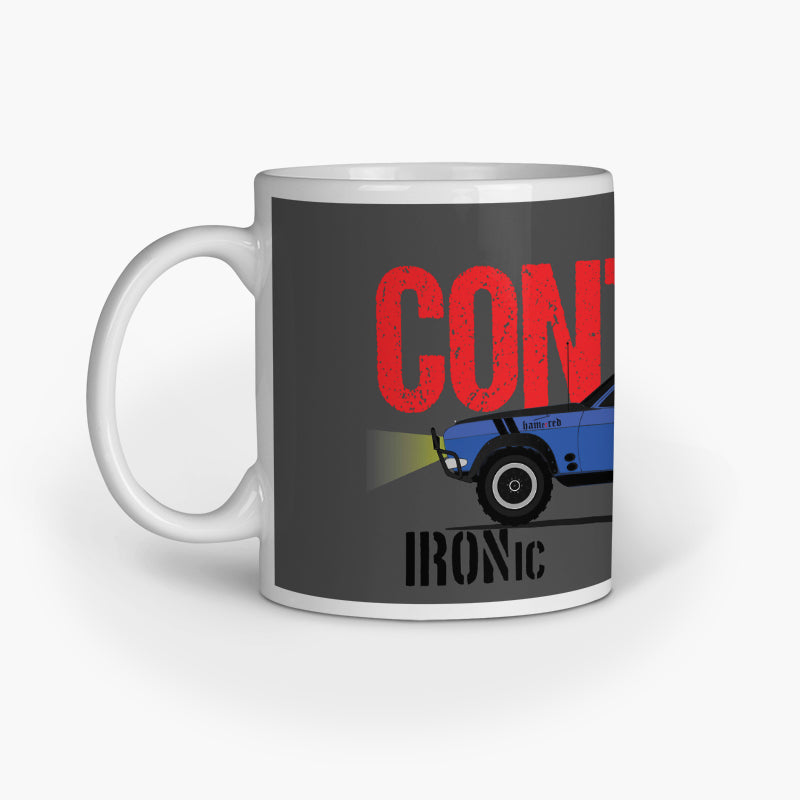 Contessa | Coffee Mug