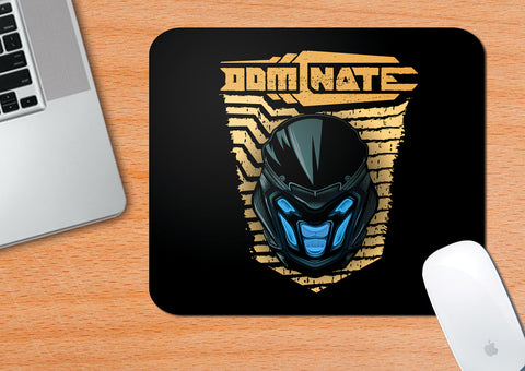 Dominate | Mouse Pad