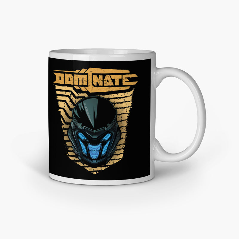 Dominate | Coffee Mug