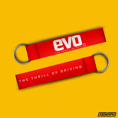Evo India | Keychain