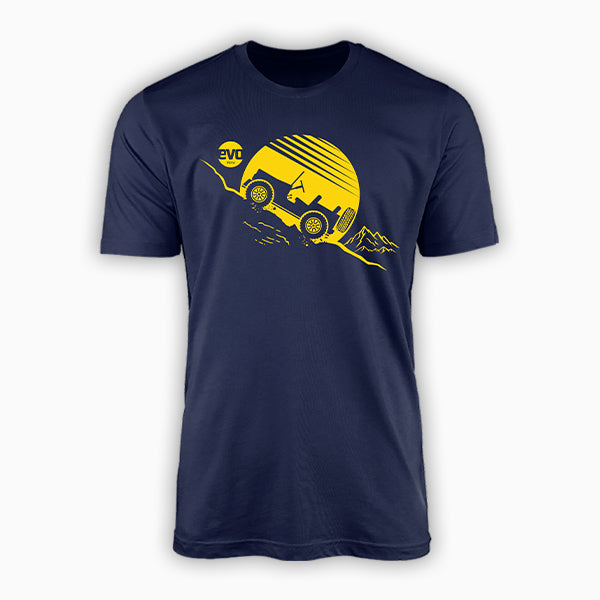 OFFROAD-EVO INDIA | T-SHIRT