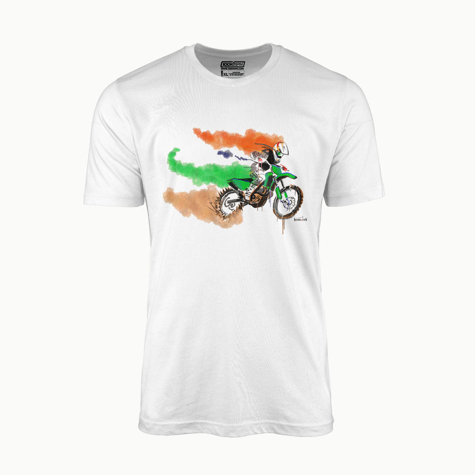 Fastest Indian | T-Shirt