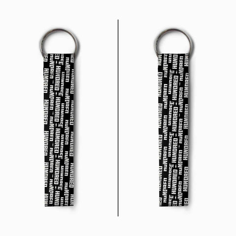 Hundred Pattern-1| Keychain