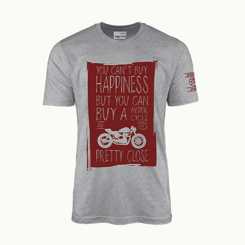 Happiness | T-Shirt