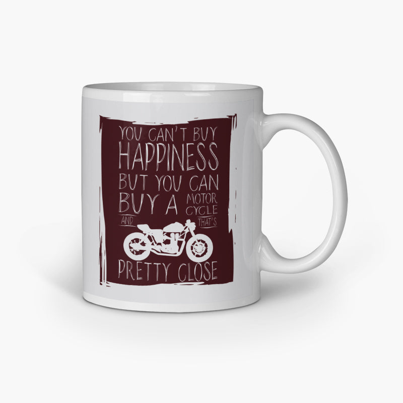 Happiness | Coffee Mug