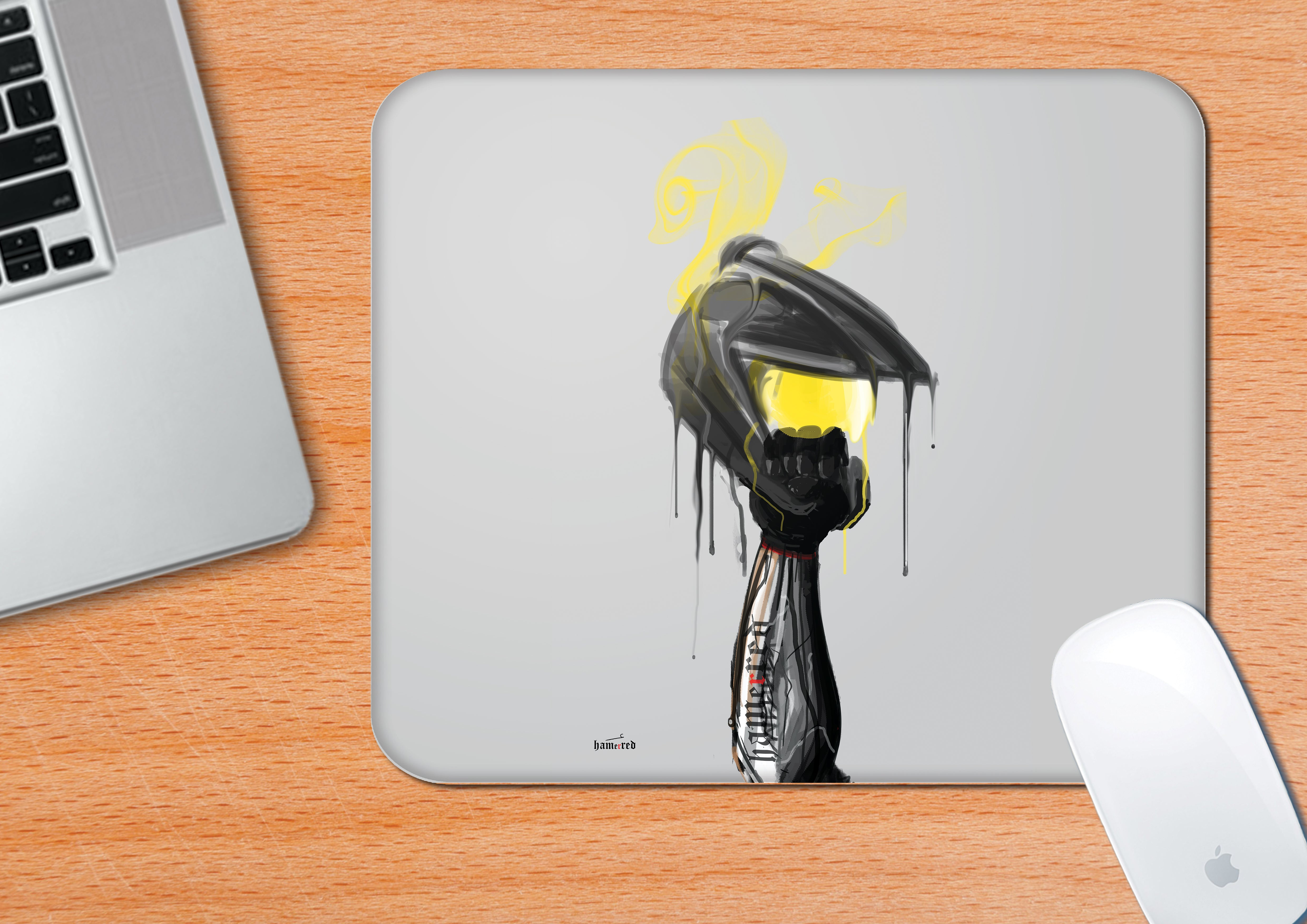 Buy-Helm-Revolution-Mouse-Pad| 100kmph