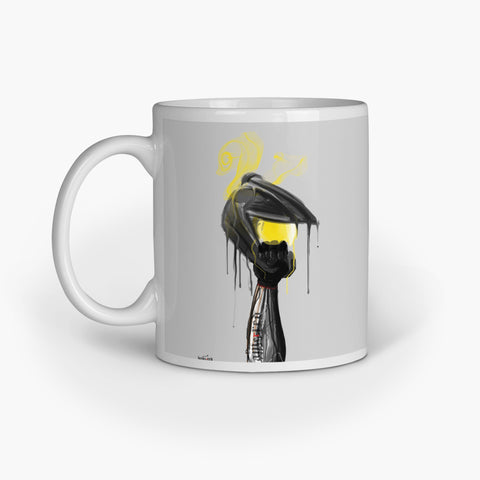 Helm Revolution | Coffee Mug