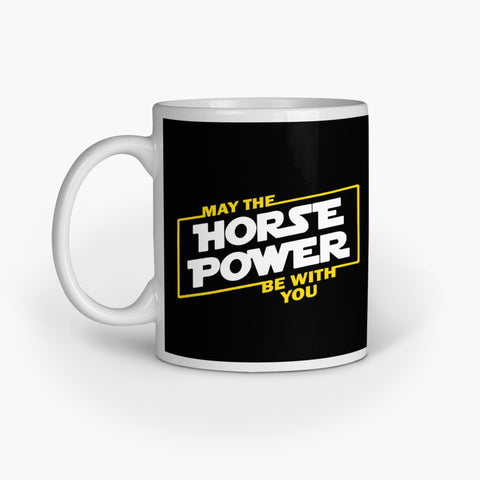 Horse Power | Coffee Mug