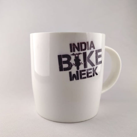 India Bike Week | Coffee Mug