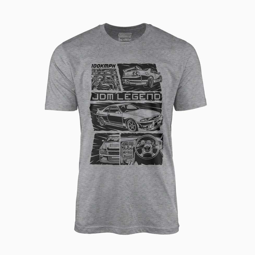 JDM Legend #1 | T-Shirt