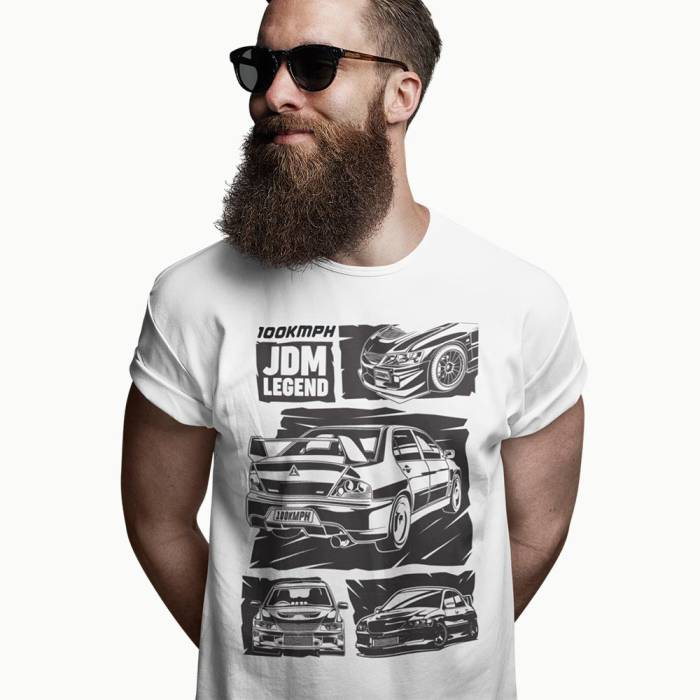 JDM Legend #2 | T-Shirt