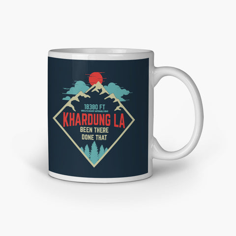 Khardung La | Coffee Mug