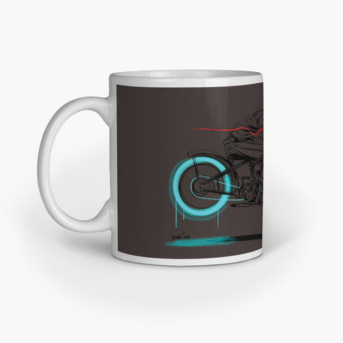 Low Glow | Coffee Mug