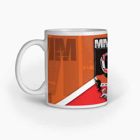 MM93 | Coffee Mug