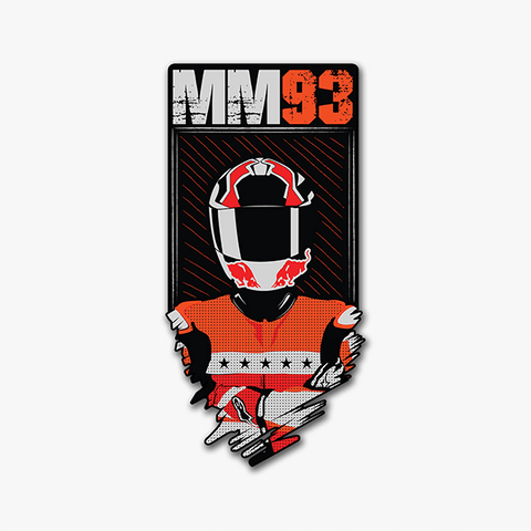 MM93 | Sticker