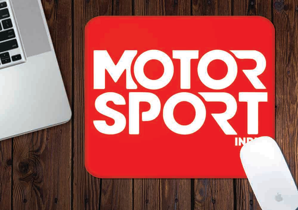 Motor Sport | Mouse Pad