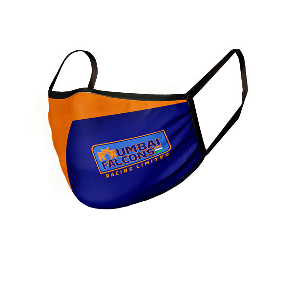 Mumbai Falcons | Face Mask