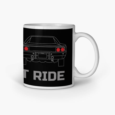 One Last Ride | Coffee Mug