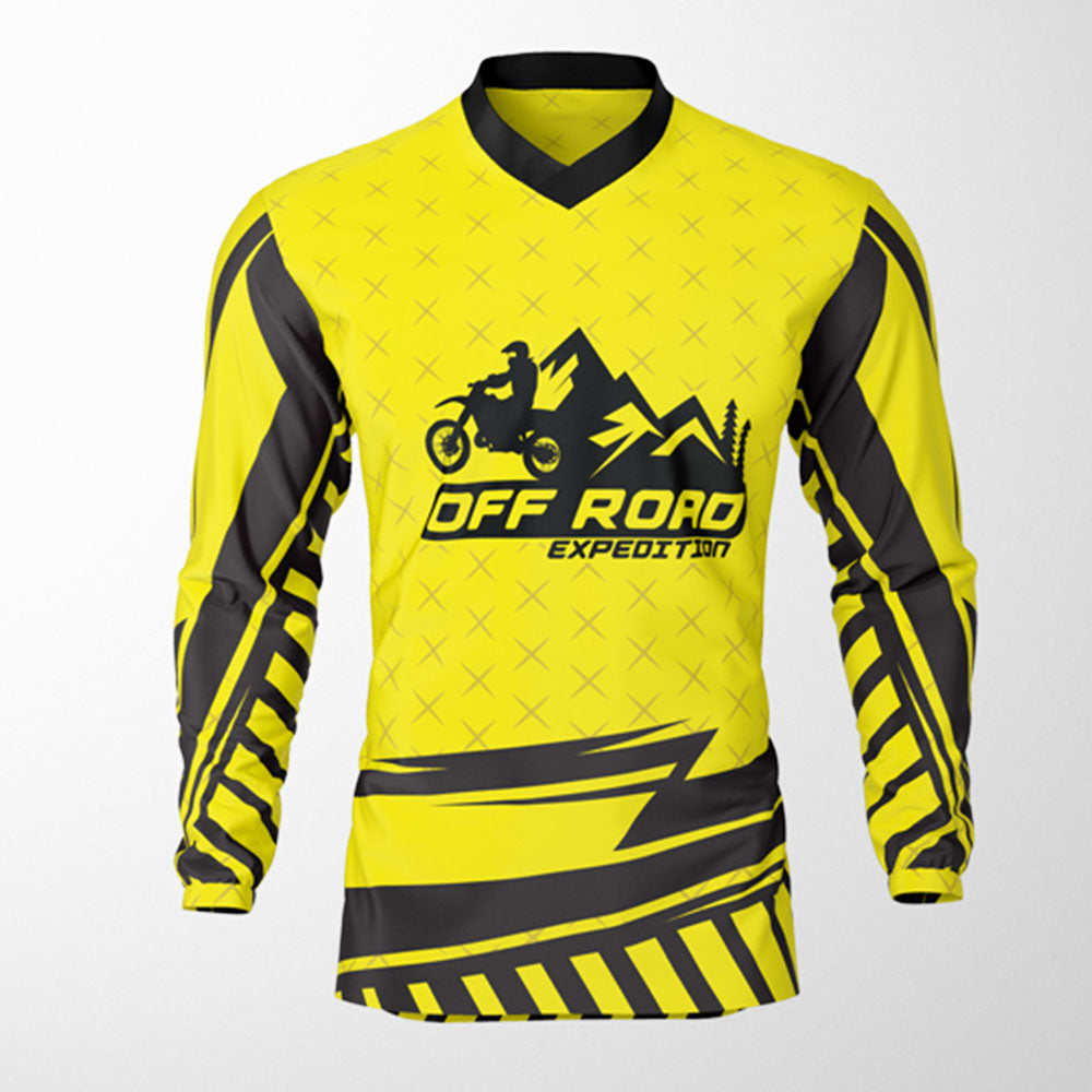 Off Road Expedition | Jersey