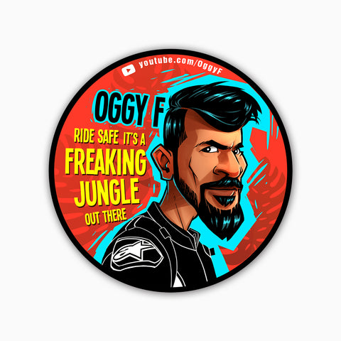 OggyF | Sticker