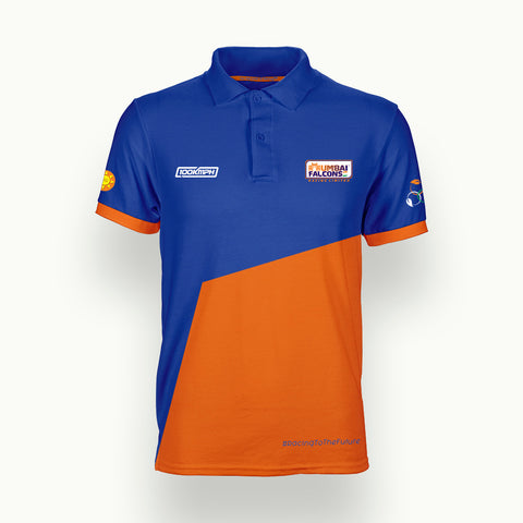 Mumbai Falcons | Polo T-shirt
