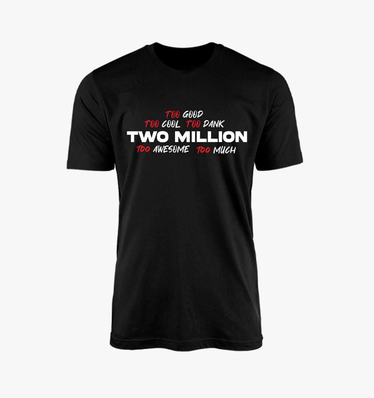 PowerDrift-2 Million #2 | T-Shirt