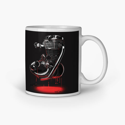 Re-Heart | Coffee Mug